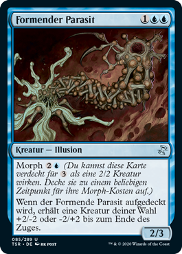 Formender Parasit