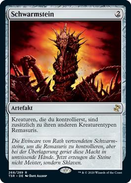 Schwarmstein