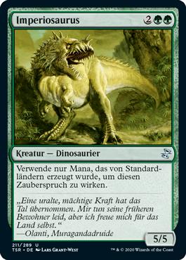 Imperiosaurus