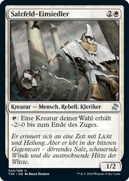 Salzfeld-Einsiedler