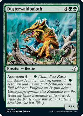 Düsterwaldbaloth