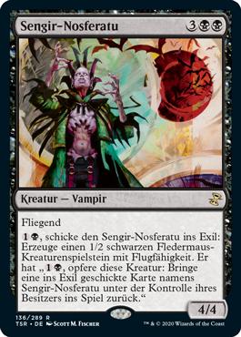 Sengir-Nosferatu