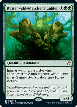 Düsterwald-Märchenerzähler