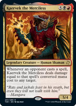 Kaervek the Merciless