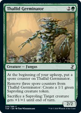 Thallid Germinator