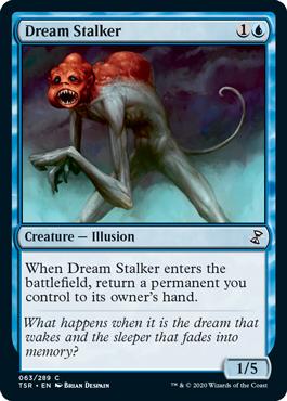 Dream Stalker