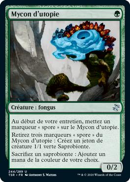 Mycon d'utopie