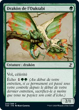 Drakôn de l'Ouktabi