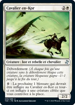Cavalier en-Kor