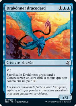 Drakônnet dracodard