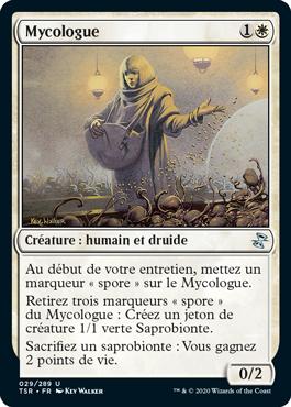 Mycologue