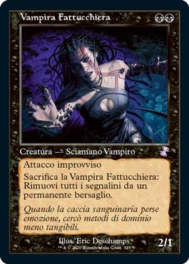Vampira Fattucchiera