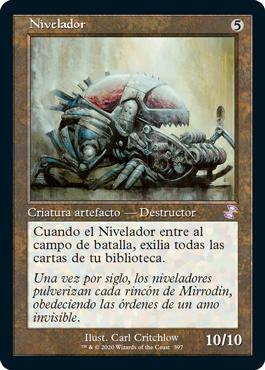 Nivelador