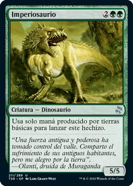 Imperiosaurio