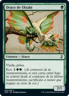 Draco de Uktabi