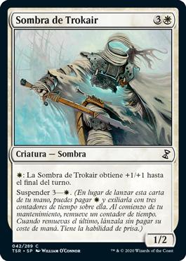 Sombra de Trokair