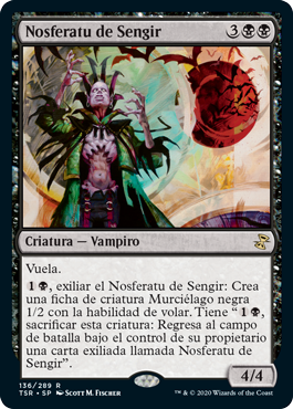Nosferatu de Sengir