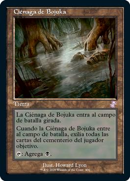 Ciénaga de Bojuka
