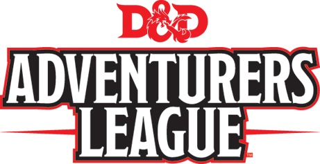Magic Items and Rewards in the D&D Adventurers League
