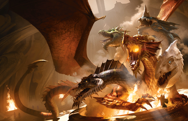 Dungeons & Dragons Roleplaying Game Official Home Page - Article (Basic Rules for Dungeons & Dragons)