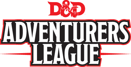 D&D Adventurer's League Logo