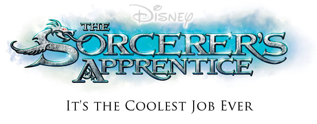 Disney's The Sorcerer's Apprentice
