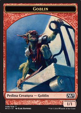 Goblin / Goblin