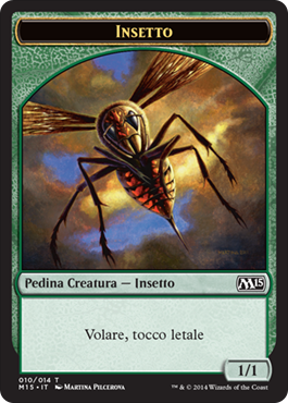 Insetto / Insect