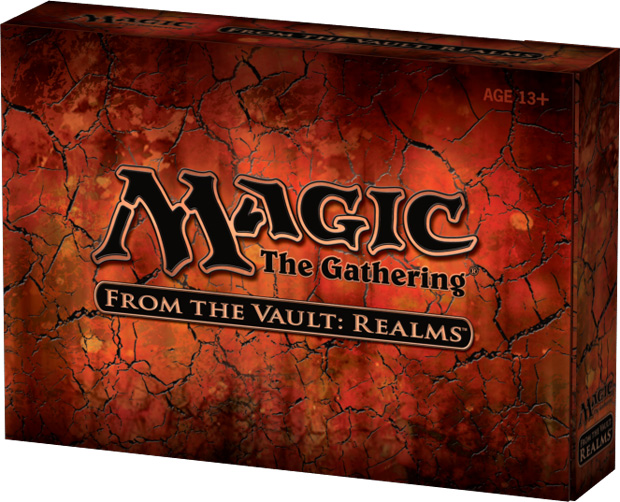Spoiler From the Vault: Realms
