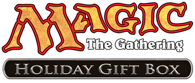 Return to Ravnica Holiday Gift Box 2012