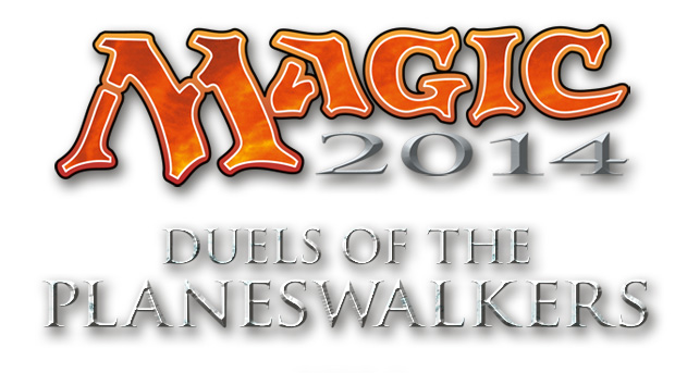 Magic 2014—Duels of the Planeswalkers