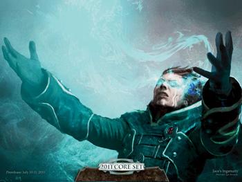 Jace's Ingenuity