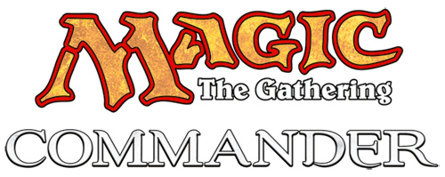 Magic: The Gathering - Commander