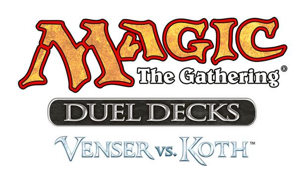 MTG : Duel Decks: Venser vs. Koth 779_logo_za29xi2shq