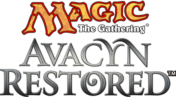 Magic Avacyn Restored