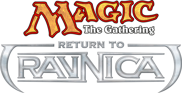 Return to Ravnica Pre-Release – September 29th, 2012
