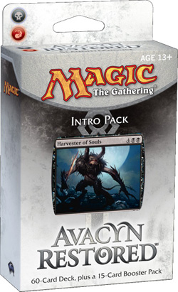 Magic the Gathering Avacyn Restored Intro Pack: Slaughterhouse