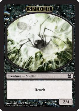Spider 2/4