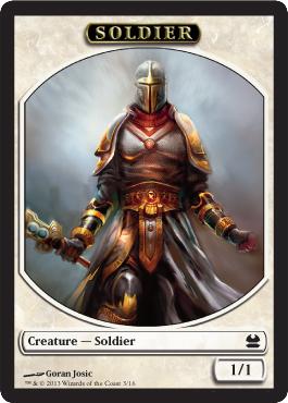 Soldier 1/1