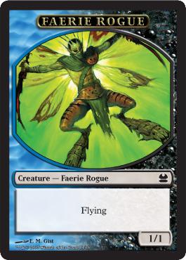 Faerie Rogue 1/1