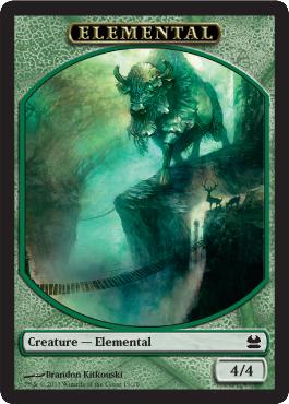 Elemental 4/4