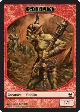 Goblin 1/1