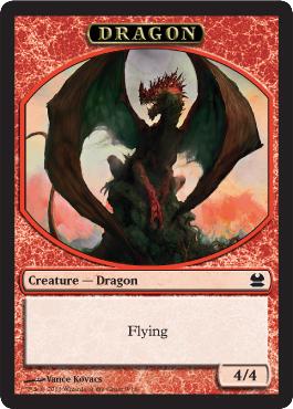 Dragon 4/4