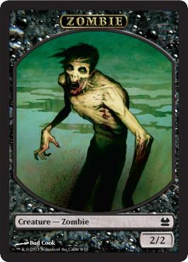 Zombie 2/2