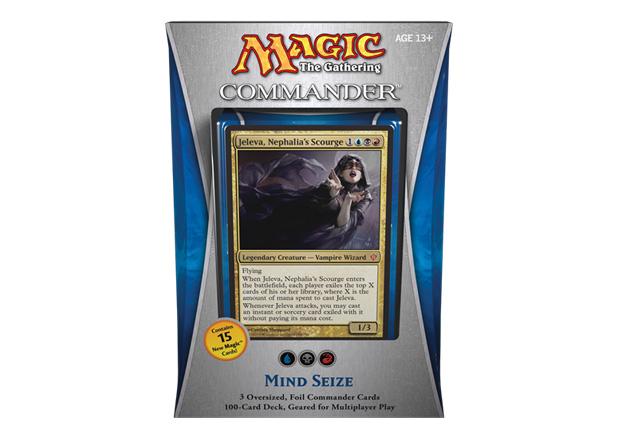 Wayfarer/'s Bauble Altered Art MTG Commander 2013