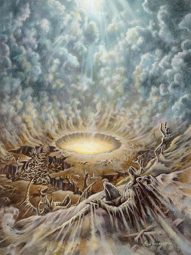 Wraths Of God MAGIC THE GATHERING