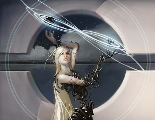 mtg master of etherium