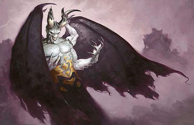 Erebos God of The Dead Deck Erebos God of The Dead