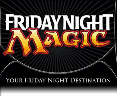 Manteca Friday Night Magic at War Torn Front