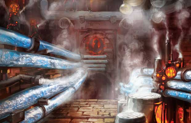 the look of return to ravnica daily mtg magic the